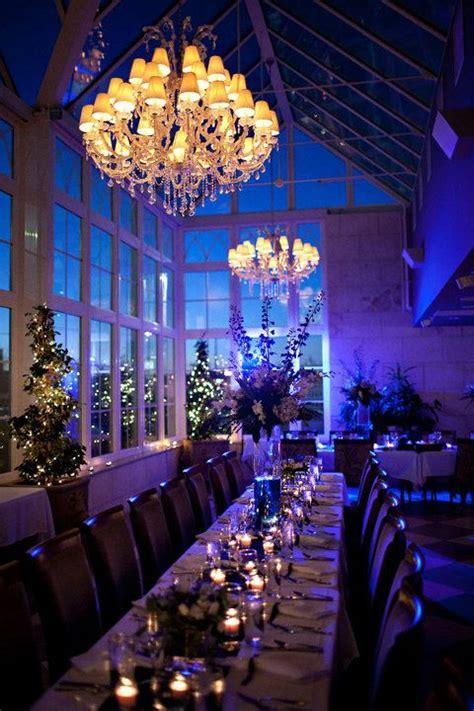 Bloomington Convention & Visitors Bureau wedding reception