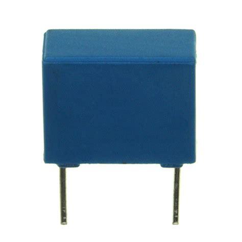 capacitor 10nf 250v epcos b32529c3103k000 cap pet 10nf 250v rad ebay