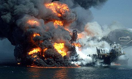 bp oil spill report – as it happened | environment | the