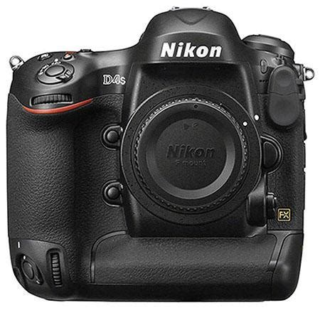 nikon d4s is now discontinued | nikon rumors