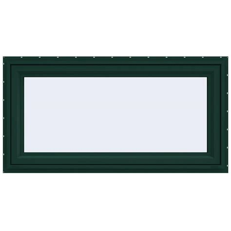 awning windows home depot jeld wen 47 5 in x 23 5 in v 4500 series awning vinyl