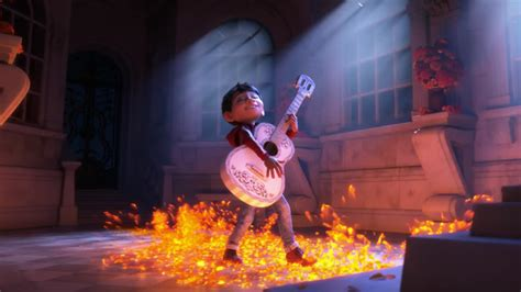 film coco online watch trailer for pixar s coco video variety