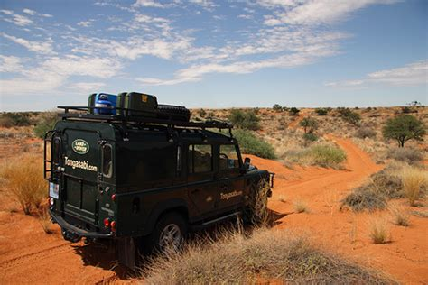 land rover africa the defender td5 project south africa marcodelange nl