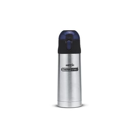 Crown Thermos 350 Ml milton thermosteel crown 350ml insulated steel bottle