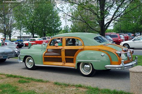1948 Chrysler Town And Country by 1948 Chrysler Town And Country Images Photo 48 Chrysler