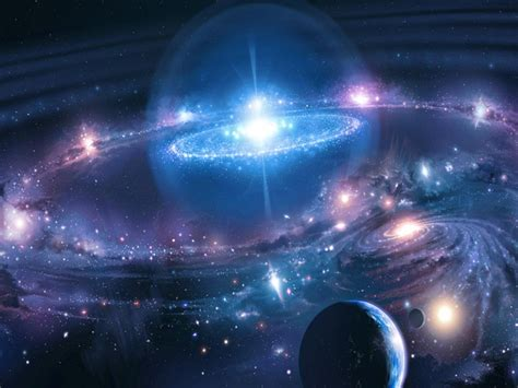background luar angkasa bintang luar angkasa galaksi planet gambar background hd