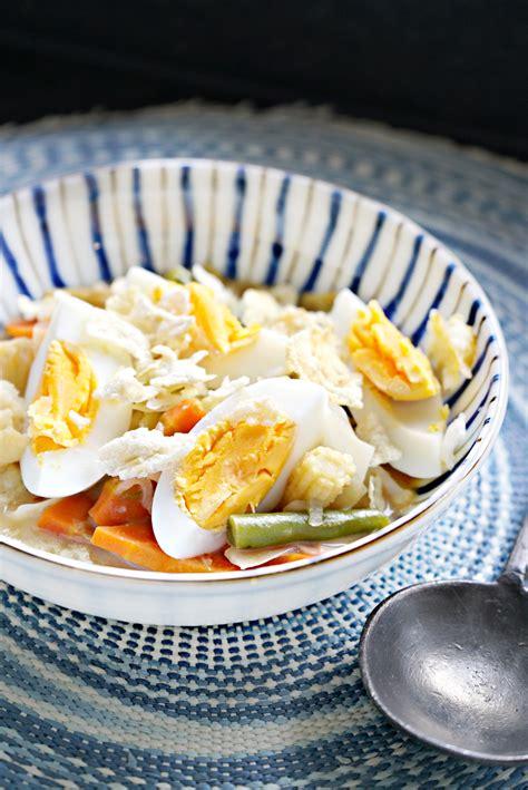 food friday omas sajoer lodeh beautylabnl