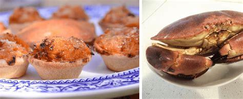 tartaletas de hojaldre rellenas receta de tartaletas de hojaldre rellenas de txangurro a