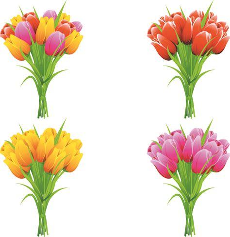 Wedges N Bunga Flower Floral 1 exquisite flowers 01 vector free vector 4vector