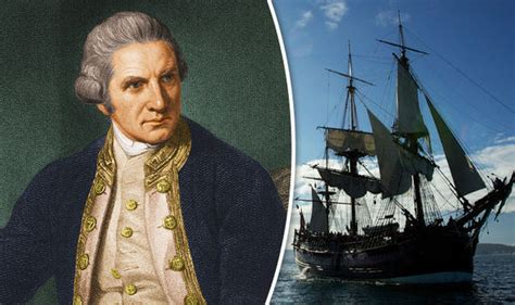 captain cook and the captain james cook thinglink