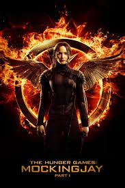 watch the hunger games: mockingjay part 1 for free on