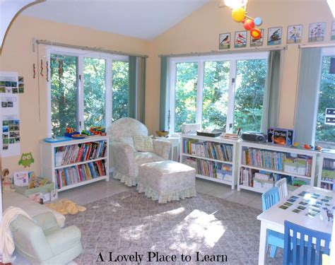 Homeschool Rooms by Our Homeschool Room For 2013 2014 Living