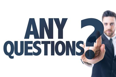 5 out of the box questions you need to ask