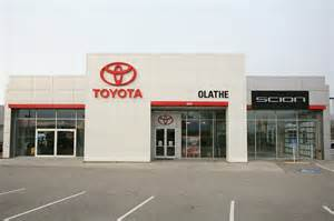 Olathe Toyota Olathe Ks Kenny Olathe Toyota Toyota Service Center