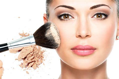 Bedak Make Up Makeover