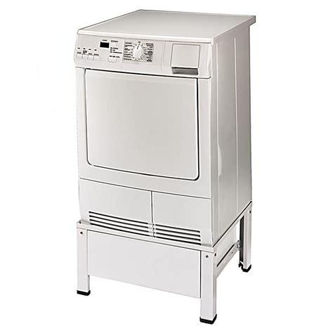 schublade waschmaschine xavax unterbausockel mit schublade f 252 r waschmaschinen und