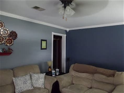 sherwin williams smokey blue pin by misty brandon cotton on for the home office