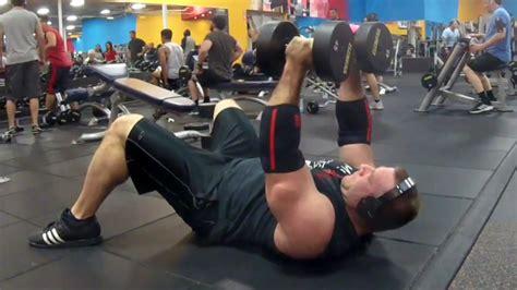 josh bryant bench press james strickland bench press training part 6 youtube