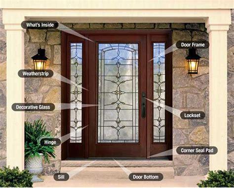 Thermatru Exterior Doors Therma Tru Entry And Patio Doors Northwest Exteriors