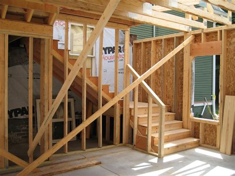 My Renovated Farmhouse: Are Stairs in the Garage a Good Idea?