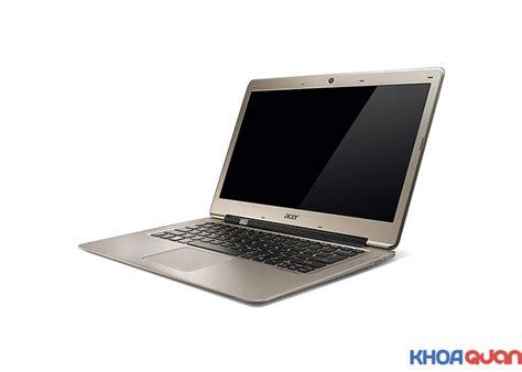 Laptop Acer Aspire S3 Ultrabook I3 Acer Aspire S3 I3 2367m â Ram 4g â Hdd 320g Ssd 20g â 13 3â â Hd M 225 Y ä ẠP