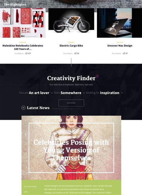 penjelasan layout perusahaan contoh web design profesional