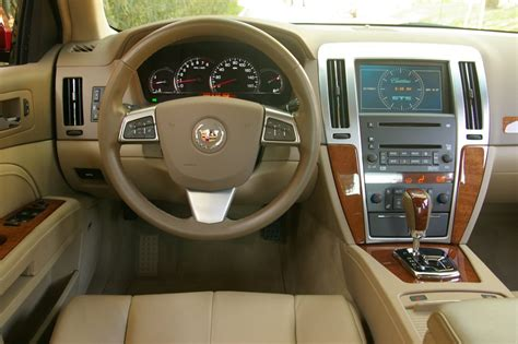 2007 Cadillac Sts Interior by Cadillac Sts Price Modifications Pictures Moibibiki