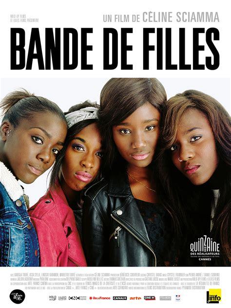 regarder vf un beau voyou film complet french gratuit affiche du film bande de filles affiche 1 sur 2 allocin 233