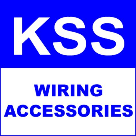 Marker 3 5 Kss By Wobble taiwan kss wiring accessories other wiring accessories