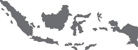 indonesia map vector fairfax corporate global overview