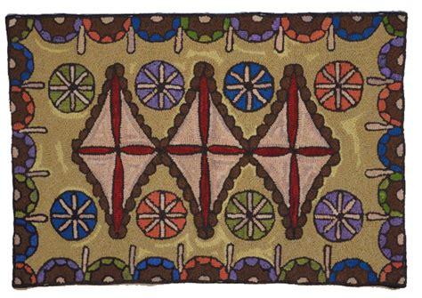 hooked rug kit hooked rug kits rugs ideas