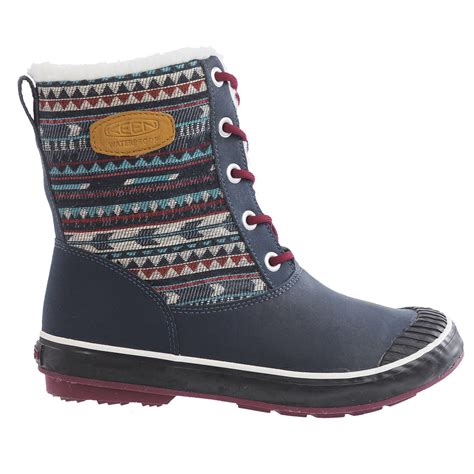duck boots for keen elsa duck boots for save 38