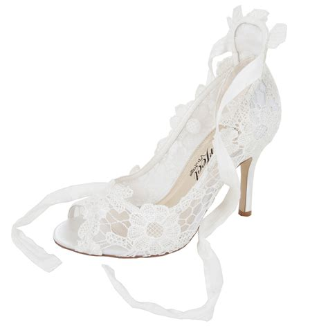 lace wedding shoes wedding shoes