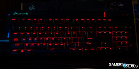 Corsair Strafe Rgb Mechanical Keyboard Cherry Mx Redbrown the best mechanical keyboards for gaming 2016 buyer s