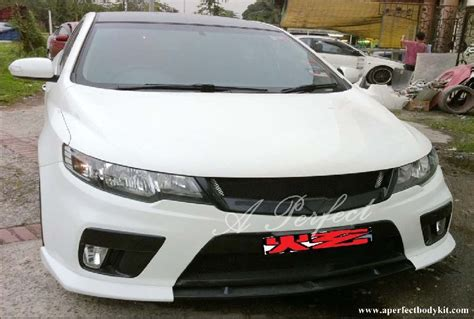 Kia Forte Front Bumper 301 Moved Permanently