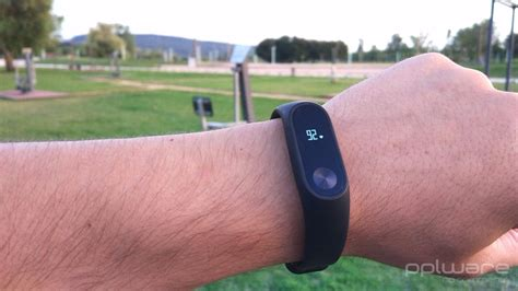 Xiaomi Mi Band 2 Pulse Smartwatch xiaomi mi band 2 original pulseira smart r 189 00 em