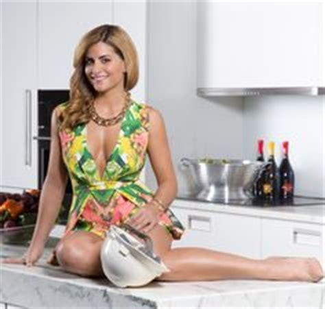allison victoria from kitchen crashers high heels hobby victoria chicago and house on pinterest