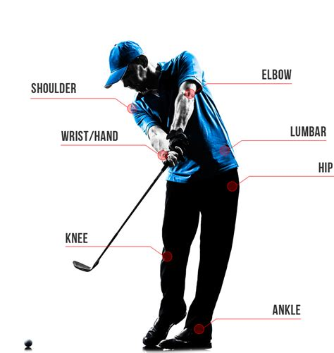 lower back pain from golf swing golf injury treatment in nyc diagnosis treatment of