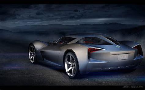 future corvette stingray chevrolet corvette stingray concept 3 wallpaper hd car