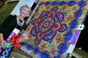 Quilt Fair by Arandano Is The Winner Of The 2016 Aqs Quilt Show Wkms