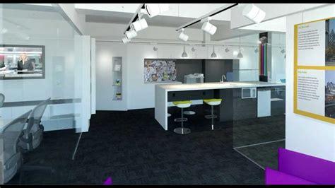 Interior Design Animation by Office Interior Design Animation 3ds Max