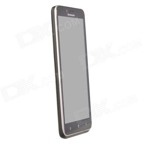 Lenovo Ram 1gb 4g lenovo a816 android 4g phone w 1gb ram 8gb rom black free shipping dealextreme