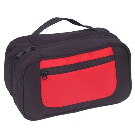 Mcd3 Tas Perlengkapan Mandi Klettern Toiletry Bag 2 toiletry bag atau tas mandi murah kode eibag 1503 merah eibag