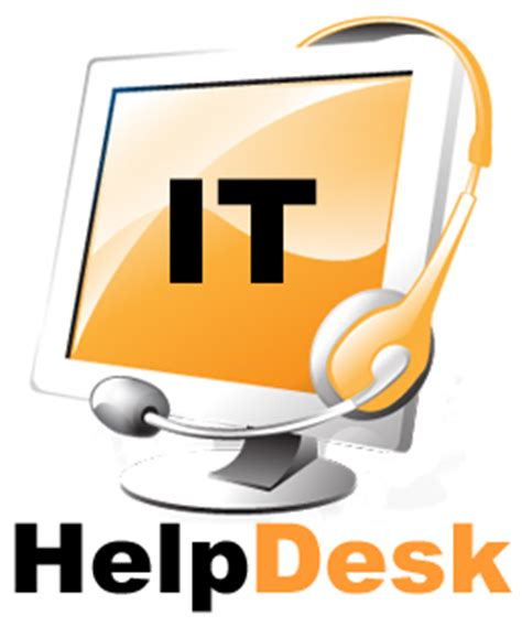 What Is It Help Desk by