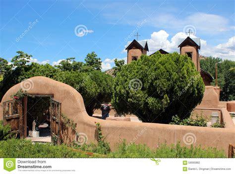 editorial santuario el santuario de chimayo editorial photography image