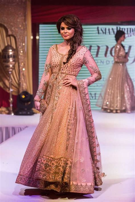 Wedding News by Asian Bridal Gowns Designs 2016 2017 Collection