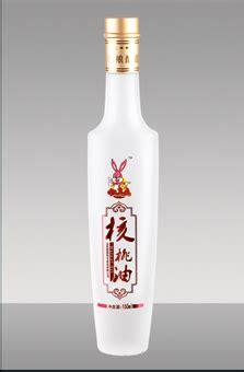 洋酒瓶系列 - 山东晶玻集团有限公司-晶玻集团|晶白料酒瓶|洋酒瓶 Y 068