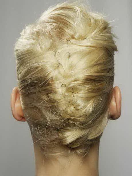 Brautfrisur Kinnlange Haare by Kurze Haare Brautfrisur