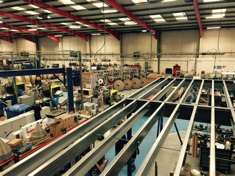 650 square to meters manchester printers increase storage by 650 square metres