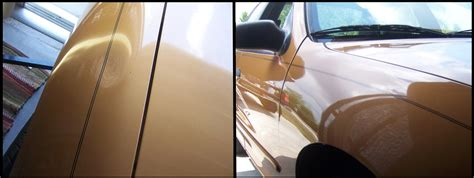 Door Ding Repair by Before After Dent Max